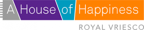 a house of hapiness logo